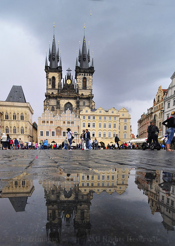 PRAGUE | by BoazImages