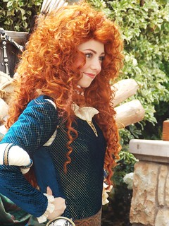 Merida | by Jennie Park Photography