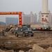 Construction in Zhuhai 2