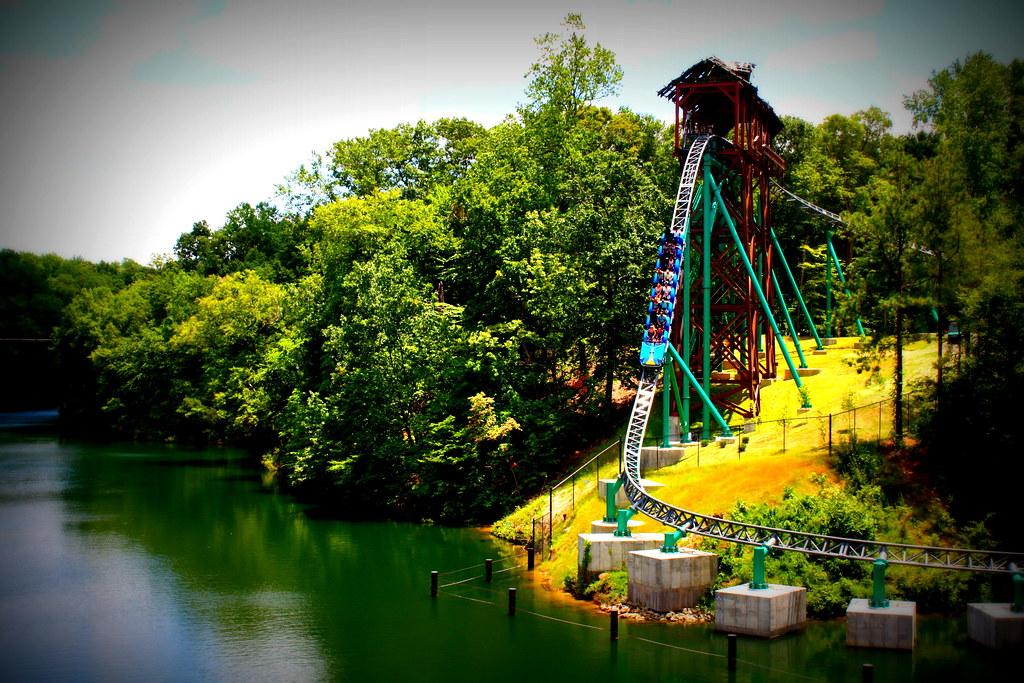 Busch Gardens - Williamsburg, Virginia USA | Donald West | Flickr