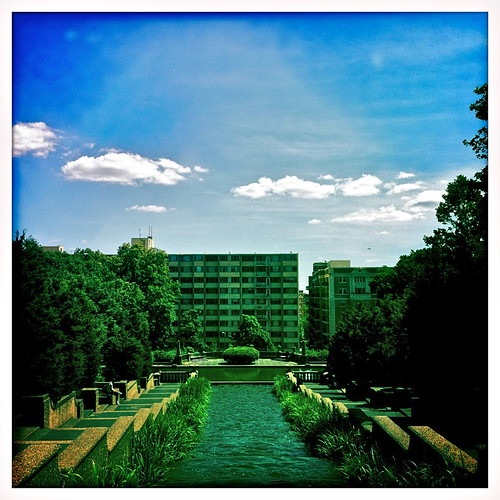 Meridian Hill Park | by jim_malone
