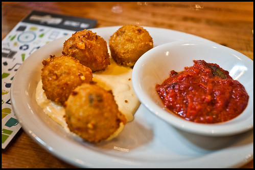 Bacon Jalapeno Fried Mac & Cheese Balls | by rick