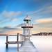 Bradley's Head Lighthouse