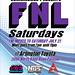 FNL Saturdays Flyer