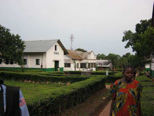 Karawa Hospital | by Linea