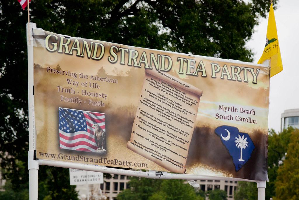 The Strand Tea Rooms