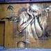 Faith 47. 2nd Street. East Village. NYC. 8.1.12