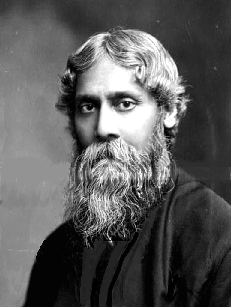 Debendranath tagore biography