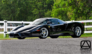 *EXPLORED* Ferrari Enzo Paint Correction | by Peter Tromboni Photography