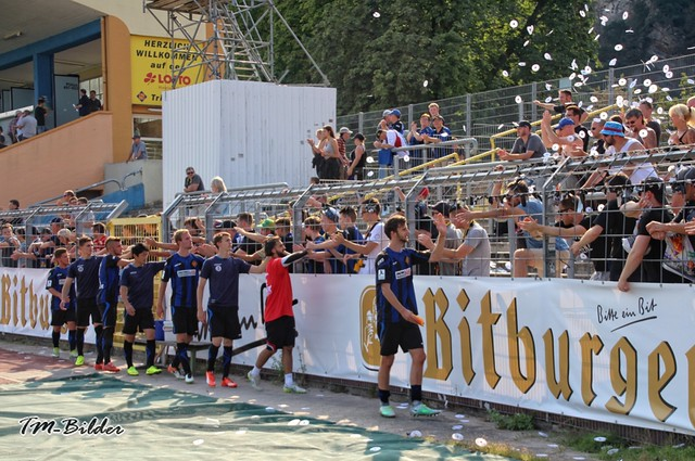 TuS Koblenz  - Stuttgarter Kickers  1:1 28968242033_10edcaf08b_z