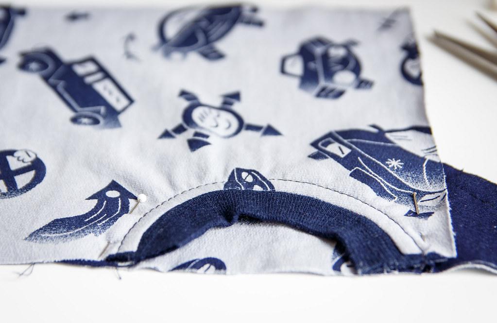 Kieszeń bluzy