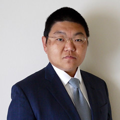 Jun Seita, M.D., Ph.D.