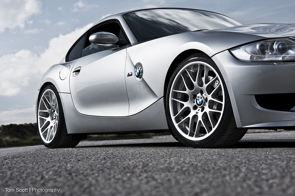 Bmw Z4m Coupe Csl Wheels Website Www Tomscottphotography