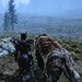 Skyrim Khajiit & Sabertooth Cat 4