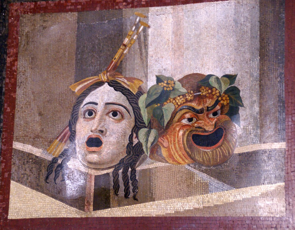 Geister Im Alten Rom
