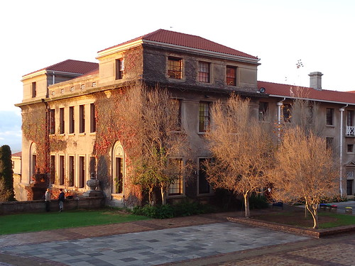 Arts Block at UCT | by barbourians