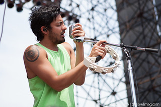 Young The Giant | by The Owl Mag