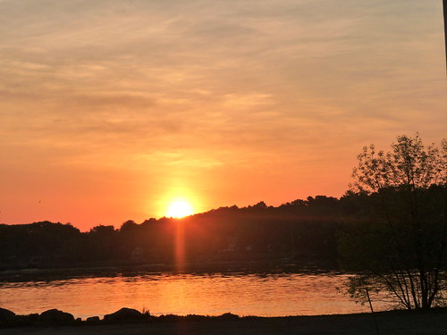 Kennebec Sunrise | by Kismet Inn Spa