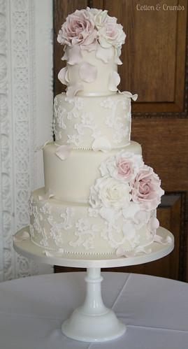 Wedding Cakes Los Altos