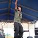 Lupe Fiasco at Soundset 2012