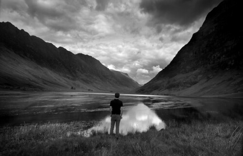 A moments contemplation | by Paddy McDougall