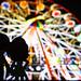 178:365 Ferris Wheels and Themeparks