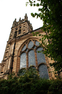 St. Mary's Church, Warwick | by Self-Confessed Photoholic ;)