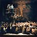 The Royal Opera's Otello. ©ROH/Bill Cooper 2001