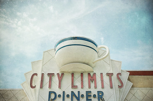 City Limits Diner | by dovetaildw