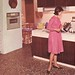 GE Total Electric Kitchen 1963