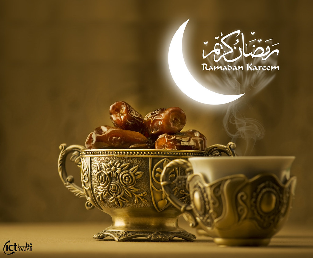 Ictqatar Ramadan Greetings Wishing You A Happy Ramadan Flickr
