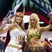 Comic-Con 2012 – She-Ra & Teela