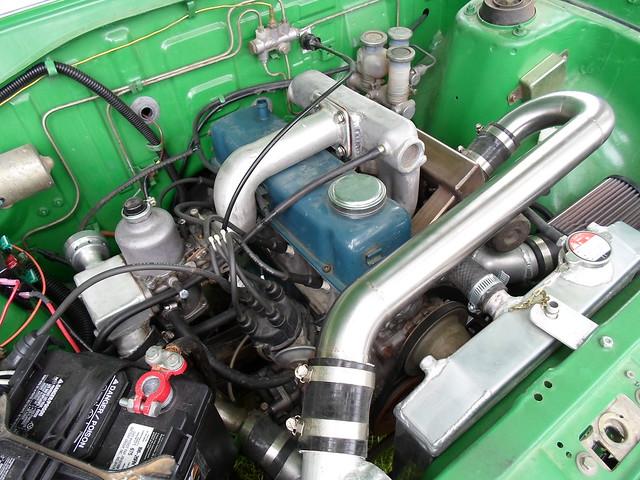 Turbo Shine Car Wash