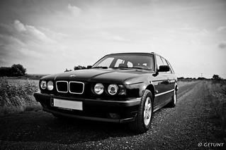 The E34 Style | by Getunt [Rallyshot.de]