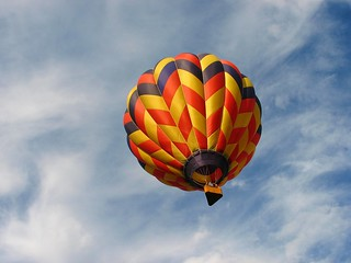 2012 Hillsboro Balloon Festival & Fair | by Heartlover1717