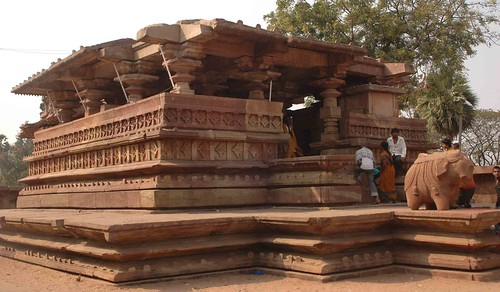 RAMAPPA TEMPLE (5) | by satish lal