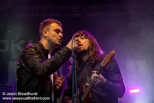 Reverend and the Makers | by Gig Junkies