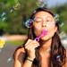 Bubbles & Bokeh