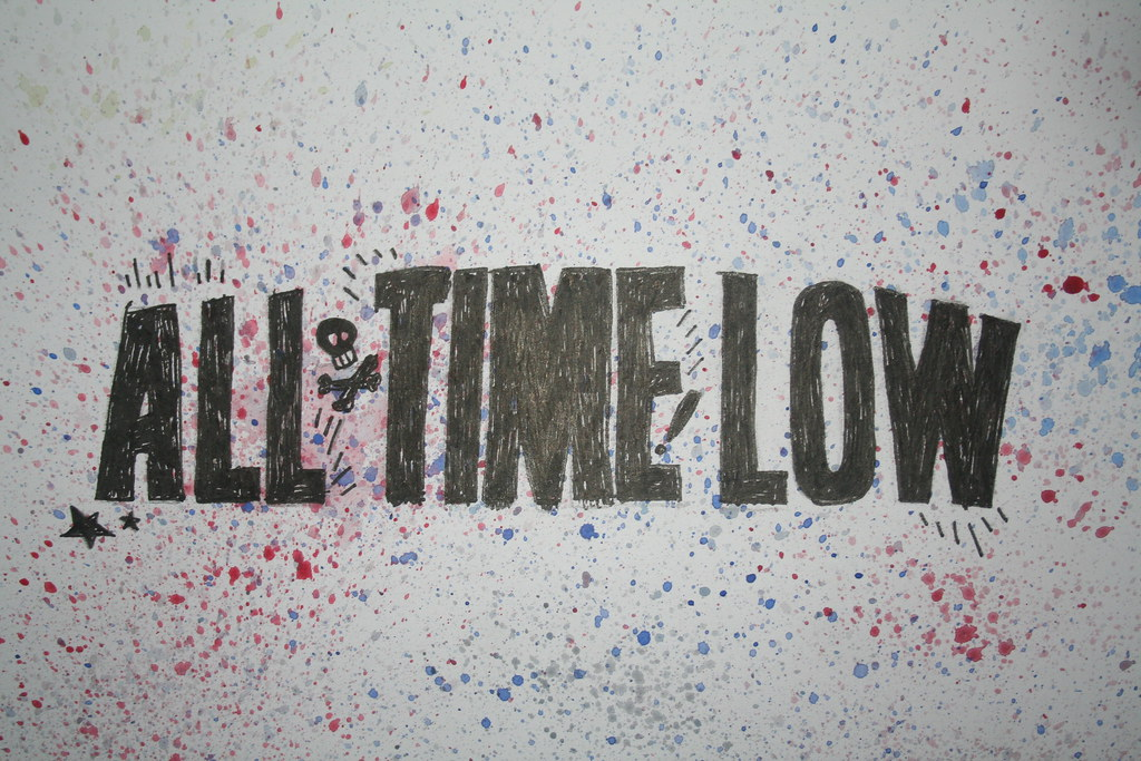 all time low logo wallpaper - photo #5