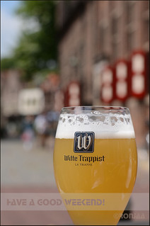 Witte Trappist | by ronjaa photography