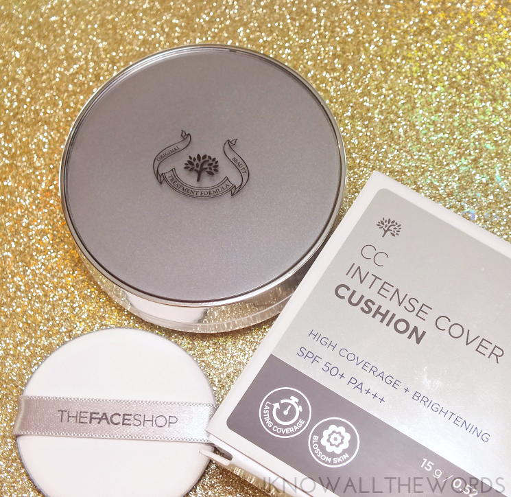THEFACESHOP cc intense cover cushion foundation (3)