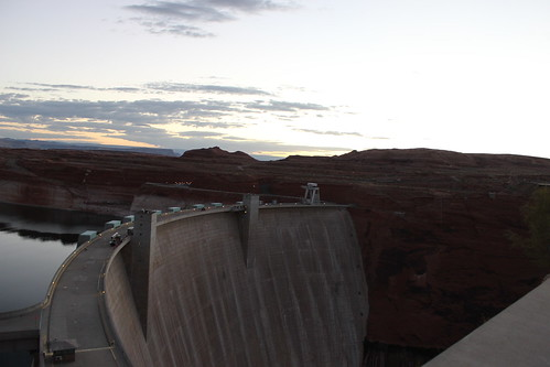 Glen Canyon Dam Canon T3I 090416 (146)