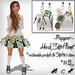 ~Pepper~ Mesh Skirt Tami for -BDE-