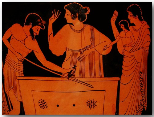 Ancient greek pottery decoration 198 hans ollermann flickr for Ancient greek pottery decoration