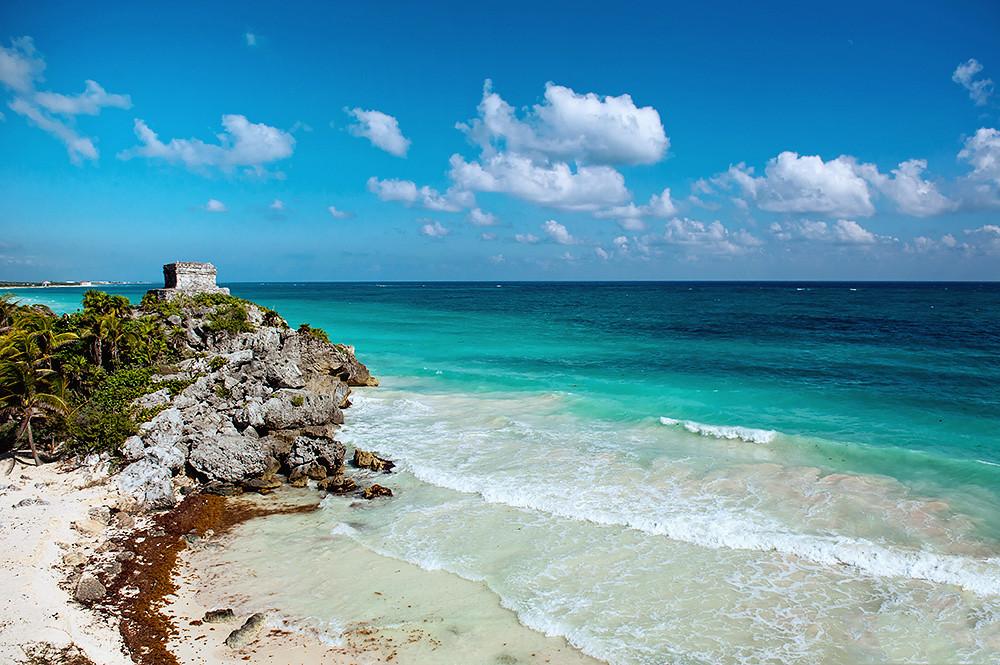 Mexico Beach Beachfront Rentals