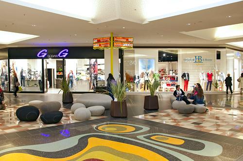 centro commerciale le terrazze la spezia - galleria 2 | Flickr