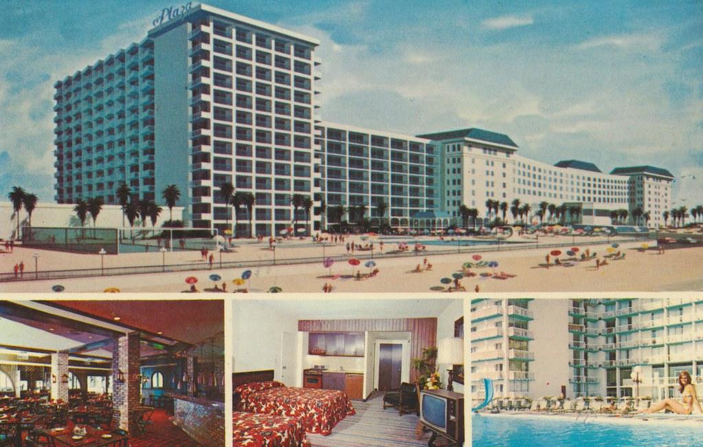 The Plaza of Daytona Beach - Daytona Beach, Florida