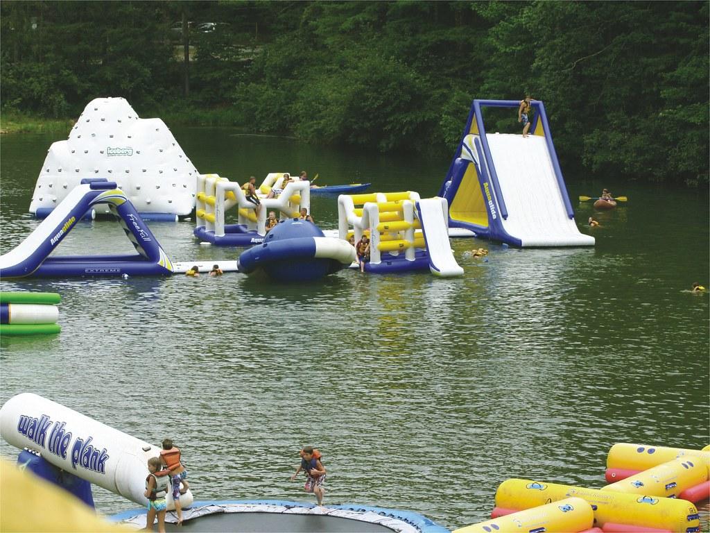 Ace Adventure Park And Lake Ace S 5 Acre Adventure Lake