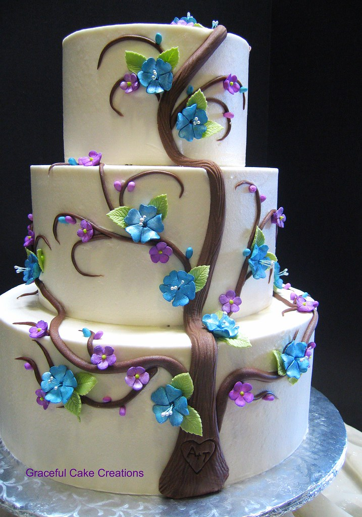 Wedding Cakes In Providenc Ri