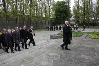 2012 Arbour Hill Commemoration | by fiannafail